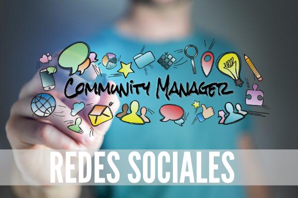 Community Manager ¿Como es?
